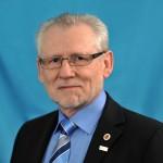 Willi Freund, Vorstand