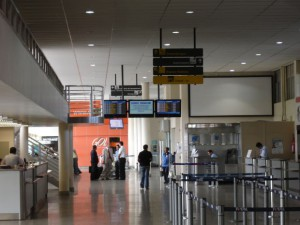 Airport-Shuttle Mannheim Heidelberg